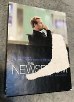 The Newsroom - The Complete First Season (DVD, 2013, 4-Disc Set)