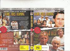 Home Fires Burning-1988-Barnard Hughes/Foxfire-1987-Movie-DVD