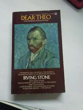 Dear Theo : the autobiography of Vincent Van Gogh edited by Irving Stone