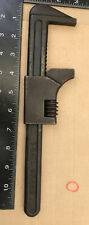 """Snail Brand 11"""" F Type Shifter Wrench. Vintage Car Tool Kit"""