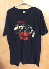 Basket Case T-shirt - L - horror cult film shirt - Terror Vision