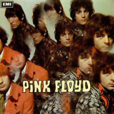 PINK FLOYD-PIPER AT THE GATES OF DAWN-JAPAN MINI LP CD Ltd/Ed F56