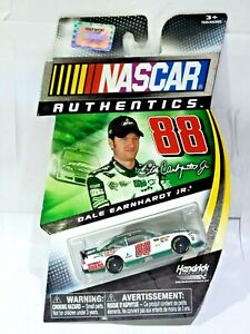 Nascar Authentics Dale Earnhardt Jr. #88 AMP ENERGY 2011 Impala 1/64 Scale