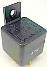 12 Volt, 40 Ampere,  Schließerrelais, für PKW / Oldtimer, mit Anschraubfahne