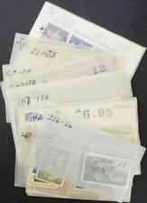 EDW1949SELL : GHANA Nice Very Fine, MNH collection incl 2 Better Definitive sets