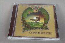 Barclay James Harvest , Gone To Earth - ältere gut erhaltene CD   /S153