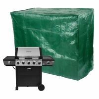 HEAVY DUTY 155cm BBQ COVER OUTDOOR WATERPROOF BARBECUE COVER GRILL PROTECTOR