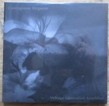 Contagious Orgasm – Voltage Controlled Amplifier 2CD Set, Japan Import