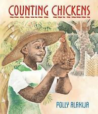 Counting Chickens by Alakija, Polly