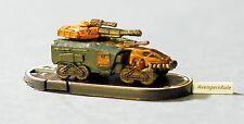 Domination 055 R10 Mechanized ICV Veteran MechWarrior