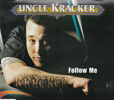 MAXI CD SINGLE 3T UNCLE KRACKER FOLLOW ME 2008 ENHANCED VIDEO