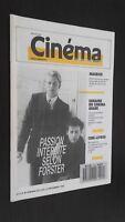 Revista Semanal Cinema N º 419 de La 9A 13 Diciembre 87