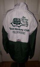 GREENE TURTLE Game Women's Small Field Hockey OC Maryland Fells Point jacket