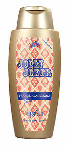 Art of Sun Jolly Joker Endorphine Stimulator 250 ml Solariumkosmetik Lotion