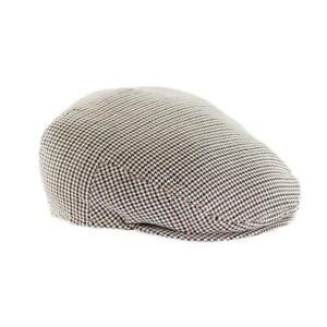 Light Newsboy Mens Ivy Cabbie Gatsby Driving Summer Sun Flat Hat Cap  12+ Colors
