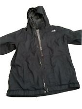 Boys North Face Jacket Size L