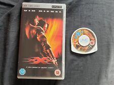 XXX UMD Movie PSP