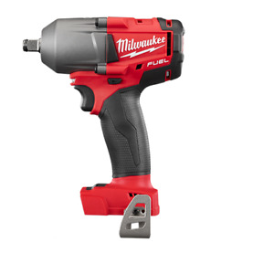 "Milwaukee 2861-20 M18 FUEL™ 1/2"" Mid-Torque Impact Wrench with Friction Ring (To"