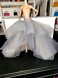 Mizi Cindy Lycan Brides of Dracula TALE OF THE WORLD JHDTOYS doll skirt