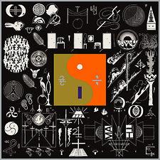 Bon Iver 22, A MILLION 3rd Album +MP3s JAGJAGUWAR New Sealed Vinyl Record LP