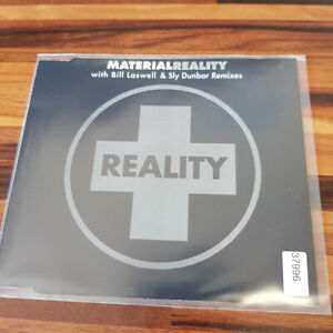 MATERIAL : Reality    > VG (MCD)