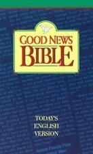 Good News Bible: Today's English Version, , Good Book