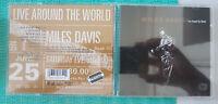 Miles Davis - Live Around the World #085 - CD:neuwertig