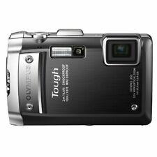 Olympus Tough TG-810 14.0MP Digital Camera - Silver