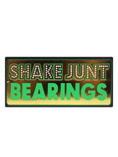 Shake Junt Triple Og's Abec 7 Bearings