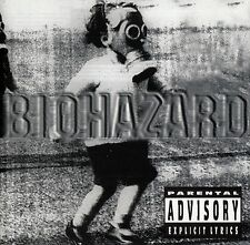 BIOHAZARD : STATE OF THE WORLD ADDRESS / CD