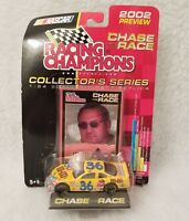 Racing Champions M&M Ken Schrader 36 1:64 Scale Die Cast 2002 Preview