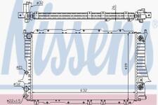 Automatique radiateur de refroidissement d'eau moteur Radiateur NISSENS Nis 60477