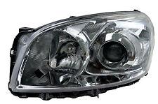 Headlight Toyota RAV4 08/08-2012 New Left ACA33 Lamp LHS 08 09 10 11 12 no motor