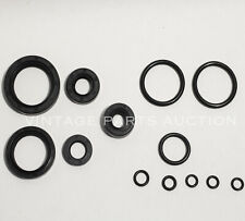 Honda Engine Oil Seal O-ring Kit CT90 K1-9 CT110 B-G ATC90 K1-6 D6