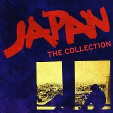 Japan - Collection - NEW CD (sealed) Life In Tokyo, Ghost, Quiet Life,
