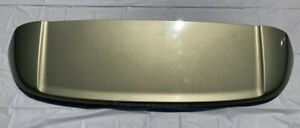 2006-2009 Subaru Legacy Outback Wagon Rear Top Spoiler Wing Green