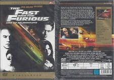 The Fast and the Furious [Collector's Edition] -- Paul Walker, Vin Diesel und Mi