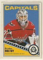 2019-20 OPC O-PEE-CHEE RETRO BLANK BACK PARALLELS YOU PICK FROM LIST (1-600)