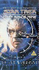 Star Trek Deep Space Nine: Volume 10 [VHS] [1995], Good VHS, Mark Allen Shepherd