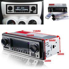 Auto Stereo Radio Bluetooth In-Dash 4-Kanal-MP3-Player mit Fernbedienung USB SD