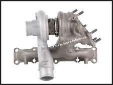 OEM GENUINE Turbocharger Ass'y  282312G410 Fits Hyundai  Sonata  (2011~2014)