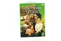 Little House on the Prairie Season 3 (DVD, 2003) MISSING Disc