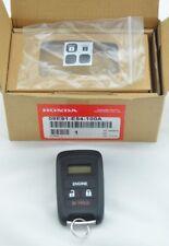 NEW Genuine OEM 2013-2018 Honda Accord/Civic Remote Starter Fob 08E91-E54-100A