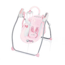 Baby rocker swing bouncer Miou Hello Kitty 537 Sweet Hearts Brevi