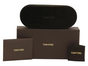 Tom Ford Brand New Sunglasses, Eyeglasses Optical Hard Brown Small Velvet Case