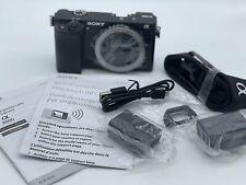 Brand New Sony Alpha a6000  24.3 MP Digital Camera (Body only No Lens)