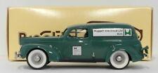 Brooklin 1/43 Scale BRK9 045  - 1940 Ford Sedan Delivery Hugget 1 Of 800