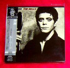 Lou Reed The Bells MINI LP CD JAPAN BVCM-37748