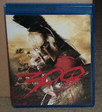 300 Blu-ray Gerard Butler