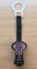 ED HARDY BABY SOOTHER PACIFIER DUMMY CLIP HOLDER TATTOO PUNK OFFICIAL CHILD AID